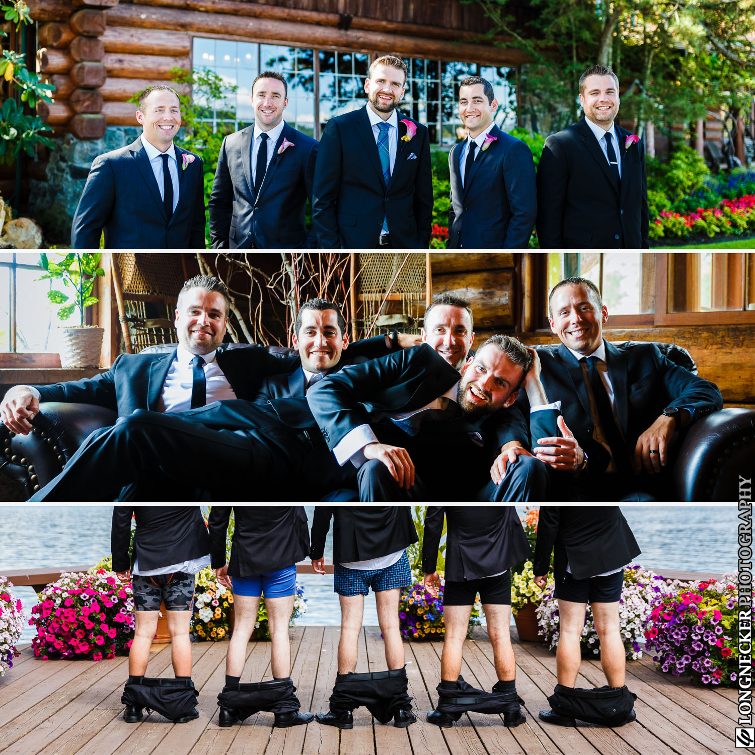 Poulsbo wedding