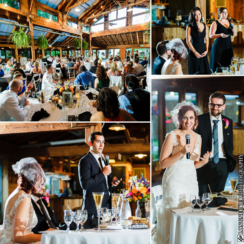 Poulsbo wedding