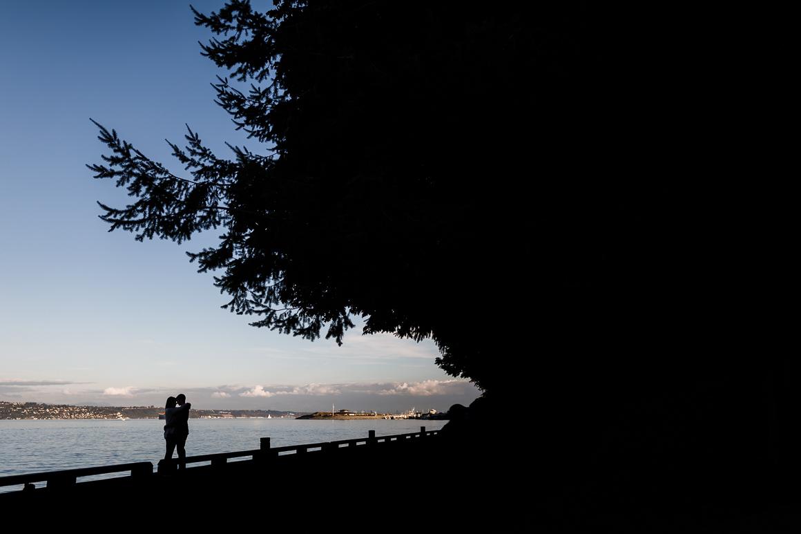 Tacoma engagement